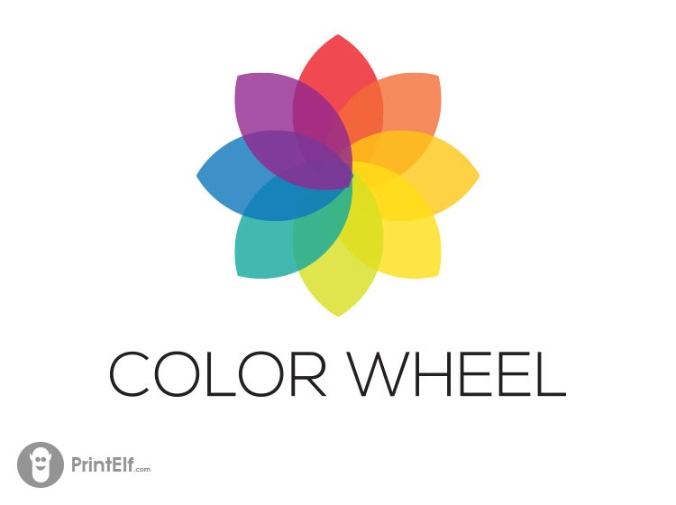 Free Logo To Download Color Wheel Freelance Corporate