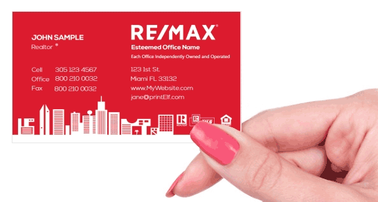 Online printing services by printelf business cards postcards and realtor business cards reheart