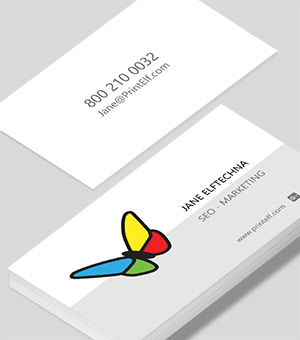SEO-Marketing business card