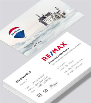 RE/MAX making dreams come true