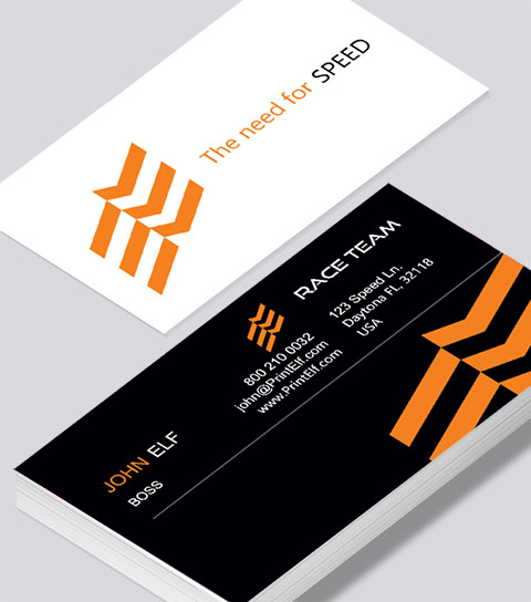 Race business card design modern design modern contemporary business card design race business card design reheart Gallery