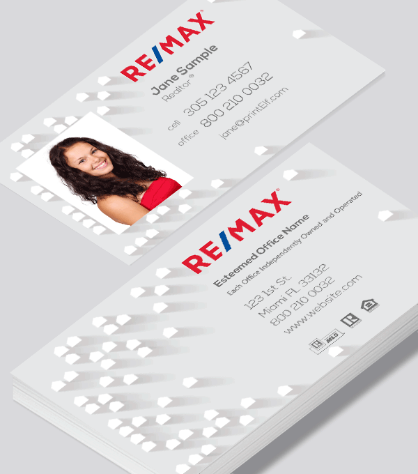 Remax real estate business card modern design modern contemporary business card design remax real estate business card colourmoves