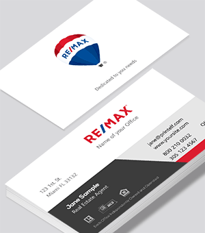Remax business cards free designs remax business card colourmoves