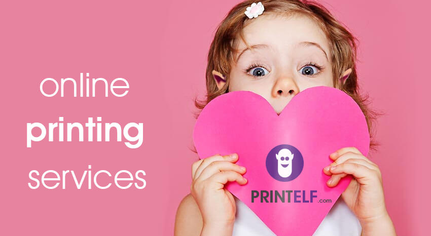 Online printing services | 7 advantages