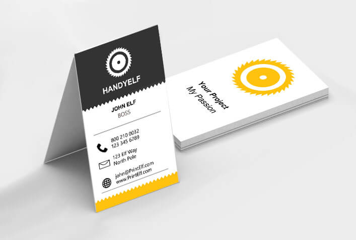 10 freelance business card designs for the entrepreneur for Freelance business cards